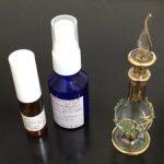 精油で作る香水
